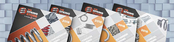 The Spring Store helical spring catalogs